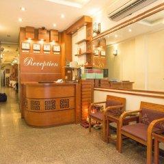 Hanoi Charming Hotel Ханой интерьер отеля фото 2