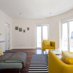 Отель ALTIDO Estrela Terrace III Лиссабон комната для гостей