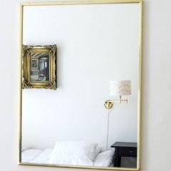 Отель August Strindberg Hotell Швеция, Стокгольм - отзывы, цены и фото номеров - забронировать отель August Strindberg Hotell онлайн сейф в номере