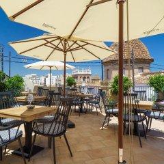 Отель Cathedral Suites Hotel Испания, Валенсия - отзывы, цены и фото номеров - забронировать отель Cathedral Suites Hotel онлайн питание