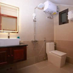 Отель Sen Da Villa - Succulent Villa Далат ванная фото 2