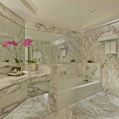 Отель Grand Millennium Hotel Kuala Lumpur Малайзия, Куала-Лумпур - отзывы, цены и фото номеров - забронировать отель Grand Millennium Hotel Kuala Lumpur онлайн ванная