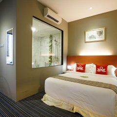 Отель Zen Rooms Changi Village Сингапур комната для гостей фото 3