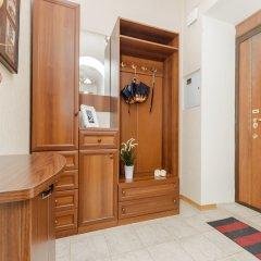 Гостиница Apartmenty Uyut Galerea сауна
