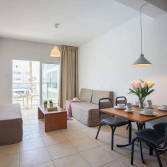 Отель Smartline Paphos комната для гостей фото 3