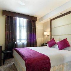 Отель Grand Royale London Hyde Park комната для гостей