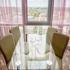 Апартаменты Legrand Apartments гостиничный бар