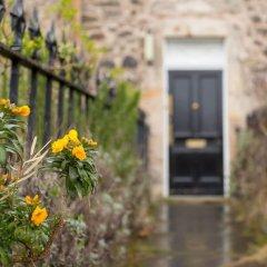 Отель Calton Hill Idyllic Cottage Feel Next 2 Princes St Эдинбург фото 5