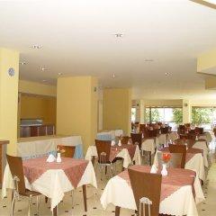 Luna Beach Deluxe Hotel Турция, Мармарис - отзывы, цены и фото номеров - забронировать отель Luna Beach Deluxe Hotel онлайн питание фото 2