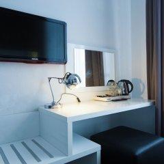 Hotel Vossius Vondelpark удобства в номере фото 2