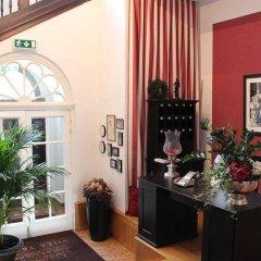Отель Villa Trapp Австрия, Зальцбург - отзывы, цены и фото номеров - забронировать отель Villa Trapp онлайн интерьер отеля