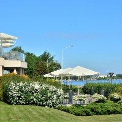 Hotel Hp Park Poznan Познань пляж