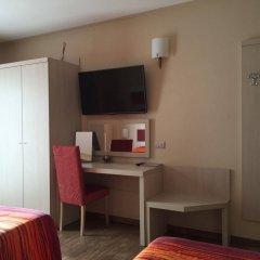 Отель Affittacamere Sottosopra Шарвансо удобства в номере фото 2