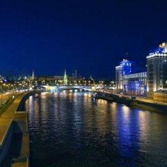 Hostel Stary Zamok Москва приотельная территория