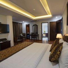 Отель Halais Hotel Вьетнам, Ханой - отзывы, цены и фото номеров - забронировать отель Halais Hotel онлайн удобства в номере фото 2