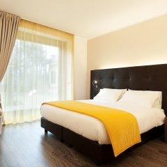Отель Bed&Garden Чезате комната для гостей фото 4