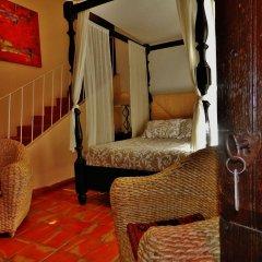 Hotel Rosa Morada Bed and Breakfast интерьер отеля фото 2