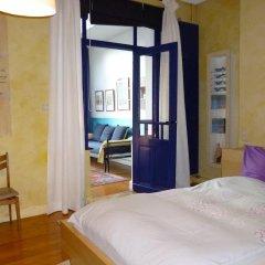 Отель B&B Matin Tranquille Бельгия, Льеж - отзывы, цены и фото номеров - забронировать отель B&B Matin Tranquille онлайн комната для гостей фото 4