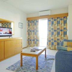 Отель TURIM Algarve Mor Hotel Португалия, Портимао - отзывы, цены и фото номеров - забронировать отель TURIM Algarve Mor Hotel онлайн комната для гостей фото 5