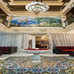 Hotel Le Caspien интерьер отеля фото 2