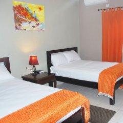 Hotel Tim Bamboo комната для гостей фото 2