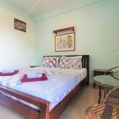 Отель Baan Por Jai Таиланд, Ланта - отзывы, цены и фото номеров - забронировать отель Baan Por Jai онлайн комната для гостей фото 4