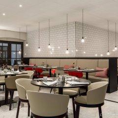 Отель NH Collection Amsterdam Barbizon Palace питание фото 5