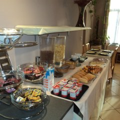 Hotel Albergo питание