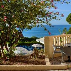 Отель Falesia Garden By 3hb Португалия, Албуфейра - 1 отзыв об отеле, цены и фото номеров - забронировать отель Falesia Garden By 3hb онлайн фото 6
