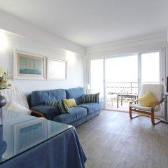 Отель Beachfront Bliss in Fuengirola Испания, Фуэнхирола - отзывы, цены и фото номеров - забронировать отель Beachfront Bliss in Fuengirola онлайн комната для гостей фото 3