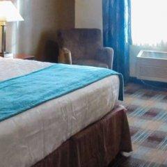 Отель Clarion Inn near JBLM США, Такома - отзывы, цены и фото номеров - забронировать отель Clarion Inn near JBLM онлайн комната для гостей фото 4
