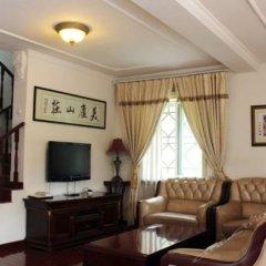 Meilu Hotel (Lushan Xiangshanyuan) комната для гостей