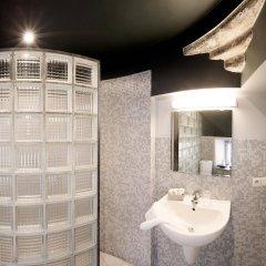 Hotel Karel de Stoute ванная