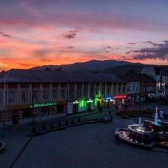 Гостиница Panoramic Hostel Украина, Хуст - отзывы, цены и фото номеров - забронировать гостиницу Panoramic Hostel онлайн питание
