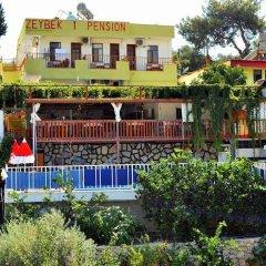 Zeybek 1 Pension Турция, Патара - отзывы, цены и фото номеров - забронировать отель Zeybek 1 Pension онлайн фото 25