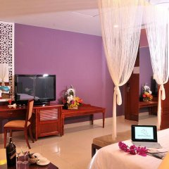 White Lotus Hotel удобства в номере