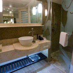 Отель Melody Maker Cancun ванная фото 3