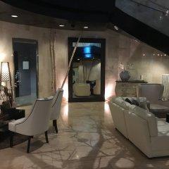 Отель Crowne Plaza Los Angeles-Commerce Casino интерьер отеля