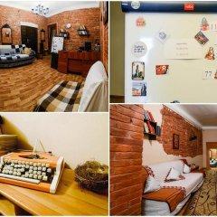 Гостиница Pushkin Loft детские мероприятия фото 2