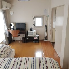 Отель Fukuoka Story I Япония, Хаката - отзывы, цены и фото номеров - забронировать отель Fukuoka Story I онлайн