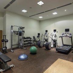 Отель Hilton Garden Inn Diyarbakir фитнесс-зал
