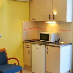 Отель Complejo Formentera I -Ii в номере