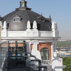 Отель Dear Hotel Madrid Испания, Мадрид - 1 отзыв об отеле, цены и фото номеров - забронировать отель Dear Hotel Madrid онлайн фото 7