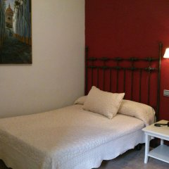 Отель Al Andalus Jerez Испания, Херес-де-ла-Фронтера - отзывы, цены и фото номеров - забронировать отель Al Andalus Jerez онлайн комната для гостей