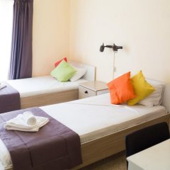 Отель Mavina Hotel and Apartments Мальта, Каура - 5 отзывов об отеле, цены и фото номеров - забронировать отель Mavina Hotel and Apartments онлайн комната для гостей фото 5