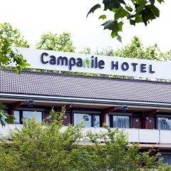Отель Campanile Hotel & Restaurant Amsterdam Zuid-Oost Нидерланды, Амстердам - 6 отзывов об отеле, цены и фото номеров - забронировать отель Campanile Hotel & Restaurant Amsterdam Zuid-Oost онлайн приотельная территория