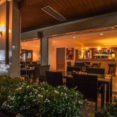 Отель Baan Paradise гостиничный бар
