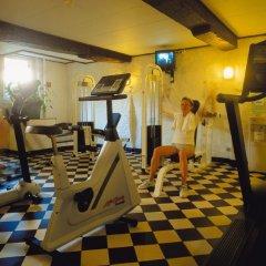 Отель Navarra Brugge Бельгия, Брюгге - 1 отзыв об отеле, цены и фото номеров - забронировать отель Navarra Brugge онлайн фитнесс-зал фото 4
