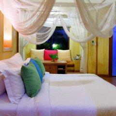 Отель ChiCChiLL @ Eravana, eco-chic pool-villa, Pattaya детские мероприятия