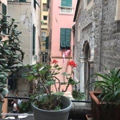 Отель Affittacamere La Citta Vecchia Генуя фото 7